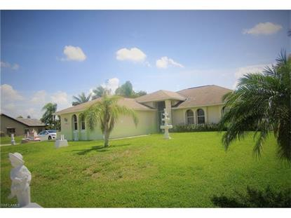 4901 Sands BLVD Cape Coral, FL MLS# 217035151