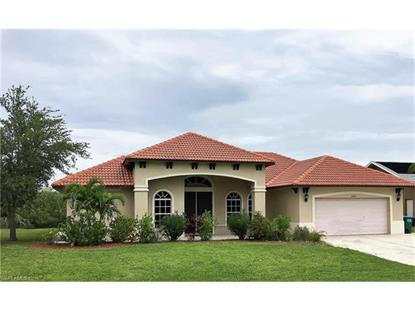 2009 Everest PKY Cape Coral, FL MLS# 217035944