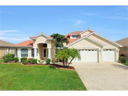 2633 SW 43rd TER Cape Coral, FL MLS# 217037038
