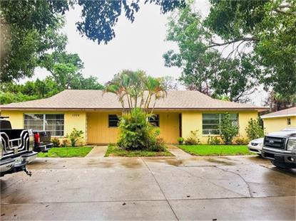 1309 SE 24th AVE 1-2 Cape Coral, FL MLS# 217037489