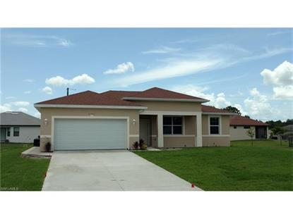 3710 14th ST W Lehigh Acres, FL MLS# 217037750