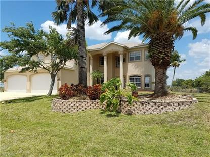 4111 NW 33rd ST Cape Coral, FL MLS# 217038415