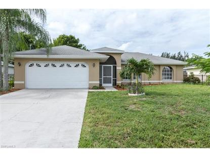 610 SW 27th TER, Cape Coral, FL
