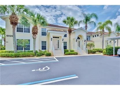 10129 COLONIAL COUNTRY CLUB BLVD 1506 Fort Myers, FL MLS# 217042165