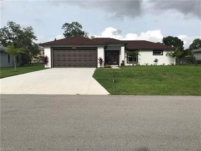 313 SE 17th AVE Cape Coral, FL MLS# 217042725