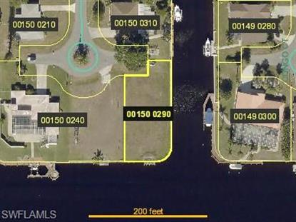 5362 Cocoa CT Cape Coral, FL MLS# 217042959
