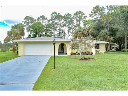 203 Lake AVE Lehigh Acres, FL MLS# 217044561