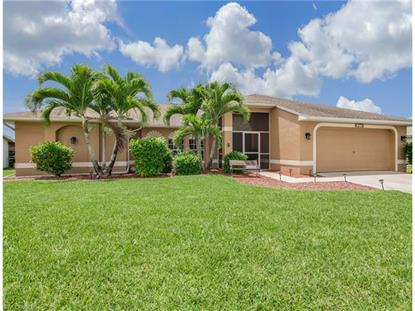 1214 SW 9th TER Cape Coral, FL MLS# 217045175