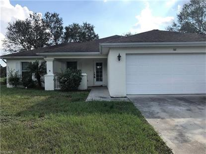 101 Teakwood CT, Lehigh Acres, FL