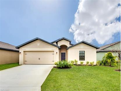 730 Center Lake ST Lehigh Acres, FL MLS# 217046059