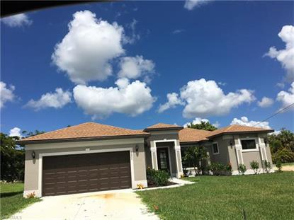 2604 SW 17th PL Cape Coral, FL MLS# 217046277