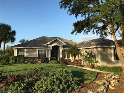 7681 Knightwing CIR Fort Myers, FL MLS# 217046320