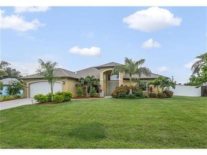 1311 SE 10th PL Cape Coral, FL MLS# 217046447