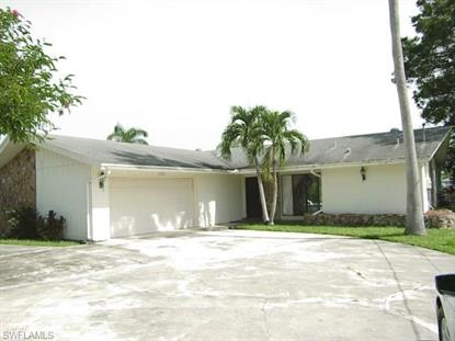 13402 Marquette BLVD Fort Myers, FL MLS# 217047157