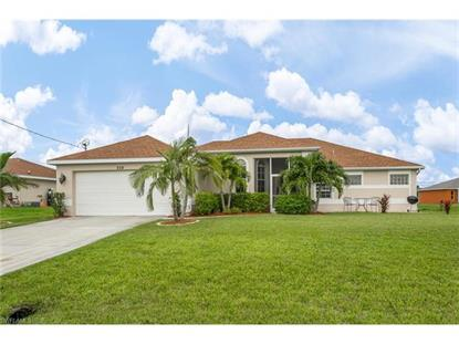 508 NW 18th AVE Cape Coral, FL MLS# 217047347