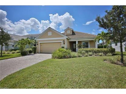 4533 Watercolor WAY Fort Myers, FL MLS# 217051794