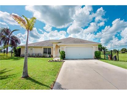 3254 NW 21st TER Cape Coral, FL MLS# 217052381