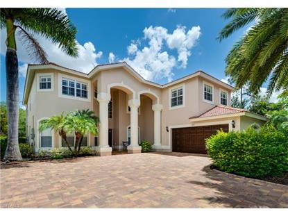 7275 Sugar Palm CT Fort Myers, FL MLS# 217052721