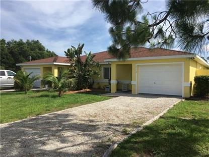 4512 28th ST SW Lehigh Acres, FL MLS# 217060593