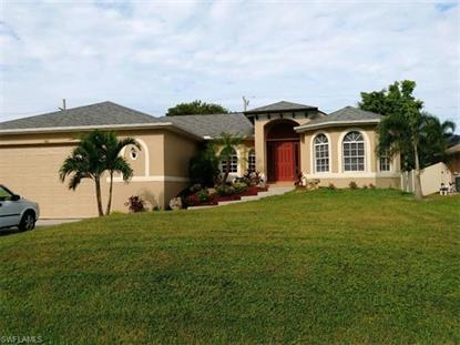 1708 SW 19th PL, Cape Coral, FL