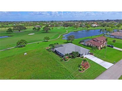 1527 NW 29th PL Cape Coral, FL MLS# 217061127