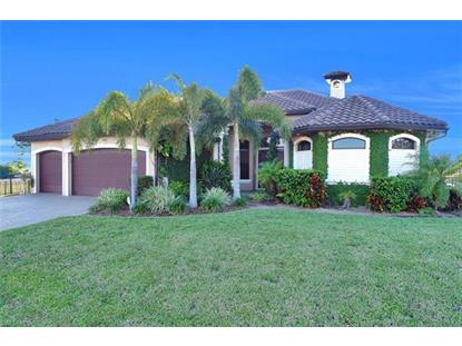 3926 NW 42nd PL Cape Coral, FL MLS# 217065098