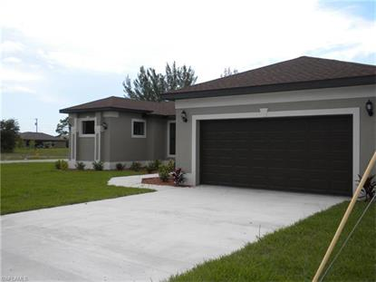 2309 SW 20th TER Cape Coral, FL MLS# 217067282