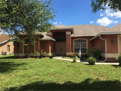 527 SE 18th AVE Cape Coral, FL MLS# 217067284