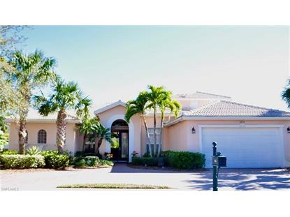 1424 Serenity CIR Naples, FL MLS# 217067800