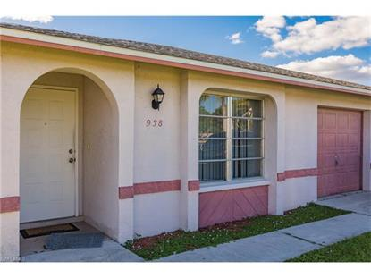 936 SE 24th AVE Cape Coral, FL MLS# 217068250