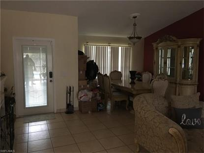 1405 Denis AVE S Lehigh Acres, FL MLS# 217068952