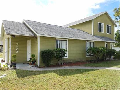 7500 Mellon RD Fort Myers, FL MLS# 217069809