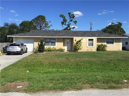 19157 Coconut RD Fort Myers, FL MLS# 217071187