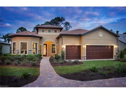 9386 Surfbird CT Naples, FL MLS# 217078296