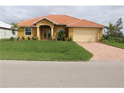 1227 SW 21st AVE Cape Coral, FL MLS# 218000646