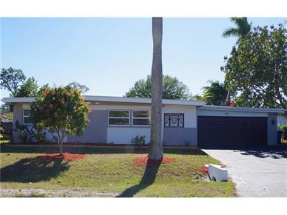 2438 Harvard AVE Fort Myers, FL MLS# 218001388