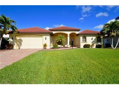 2725 SW 52nd ST Cape Coral, FL MLS# 218002038