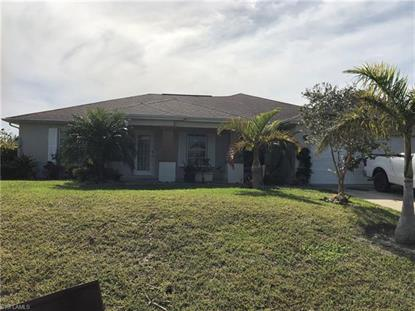 3409 17th ST SW, Lehigh Acres, FL
