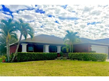 1229 NW 25th PL, Cape Coral, FL