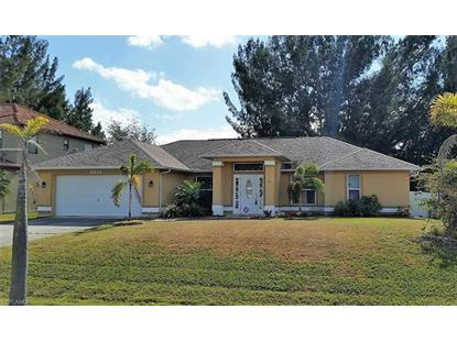 2918 NW 10th TER Cape Coral, FL MLS# 218007059