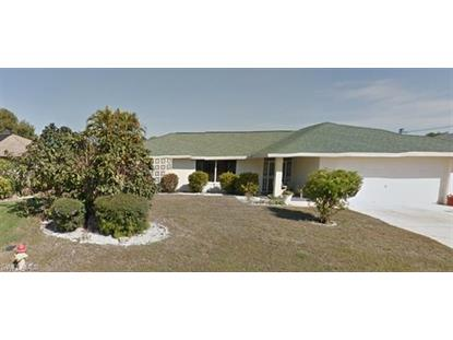 1417 SE 28th TER Cape Coral, FL MLS# 218007444