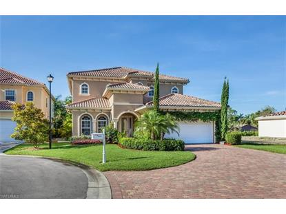 2854 Coco Lakes CT Naples, FL MLS# 218014669
