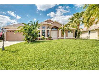 5412 Sands BLVD Cape Coral, FL MLS# 218015240