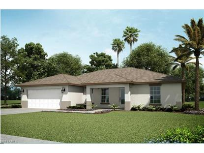 2809 NW 28th AVE, Cape Coral, FL