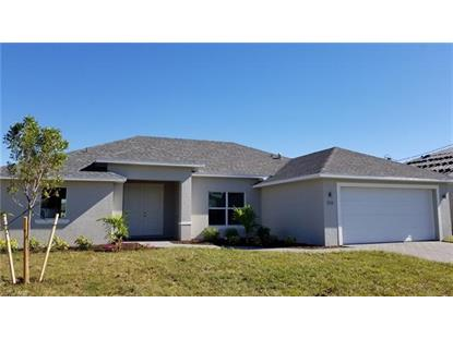 4128 NE 22nd AVE Cape Coral, FL MLS# 218016549
