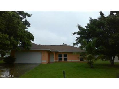 3627 SW 7th PL, Cape Coral, FL