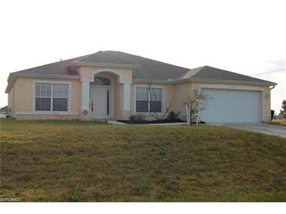 1919 NW 17th AVE, Cape Coral, FL