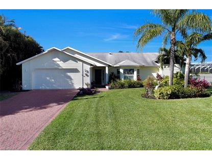 2607 SW 39th TER Cape Coral, FL MLS# 218018569