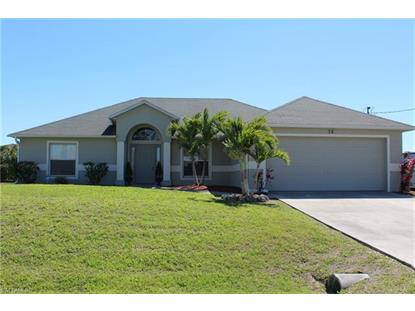 1738 NW 19th TER, Cape Coral, FL