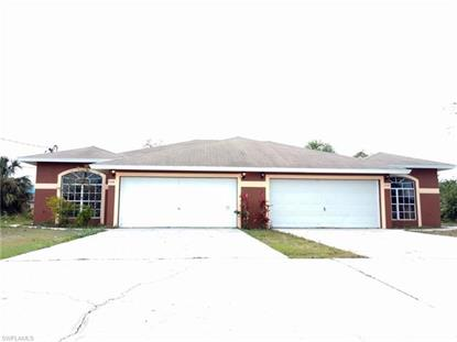 308/310 Homer AVE S, Lehigh Acres, FL